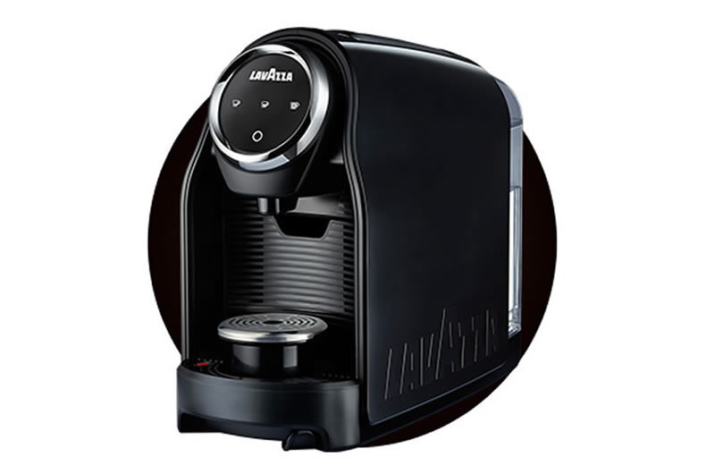 Lavazza Inovy Compact Eurocoffee
