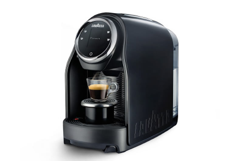 Lavazza Inovy Eurocoffee