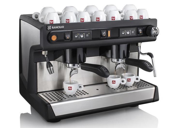 rancilio classe 11 eurocoffee